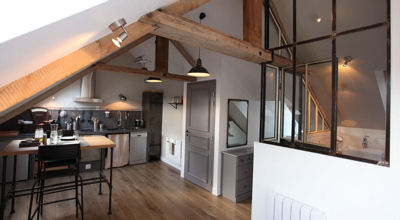 Awesome Mezzanine Sous Combles Gallery - Awesome Interior Home ...
