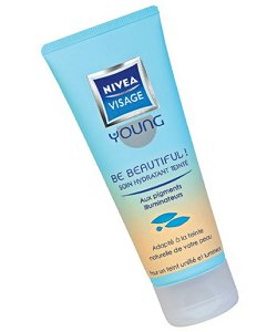 analysis the marketing mix for nivea visage young what are its strongest points