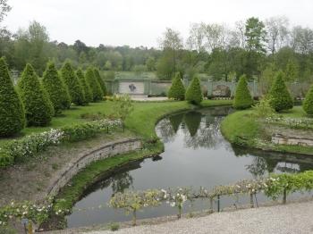 Visite du potager des princes chantilly - Potager des princes chantilly ...