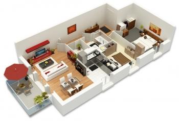 logement en vefa conseils pour bien acheter. Black Bedroom Furniture Sets. Home Design Ideas