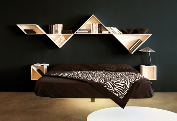 la t te de lit le d tail d co de la chambre. Black Bedroom Furniture Sets. Home Design Ideas