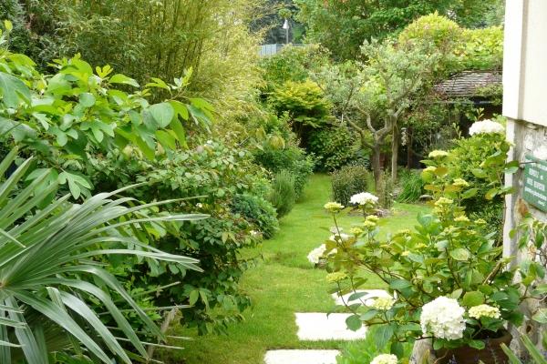 Creer un jardin zen pas cher la pierre au cur du jardin for Acheter un jardin zen