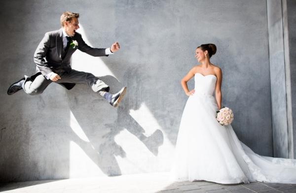 Gut gemocht 5 questions à se poser avant de choisir son photographe de mariage IJ27