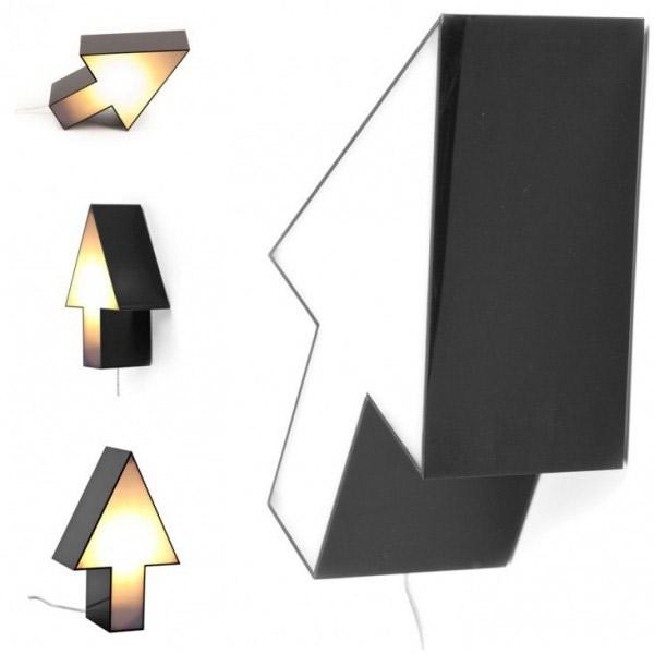 et si vous optiez pour des luminaires originaux. Black Bedroom Furniture Sets. Home Design Ideas