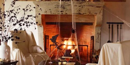 Halloween et feng shui for Decoration interieur halloween