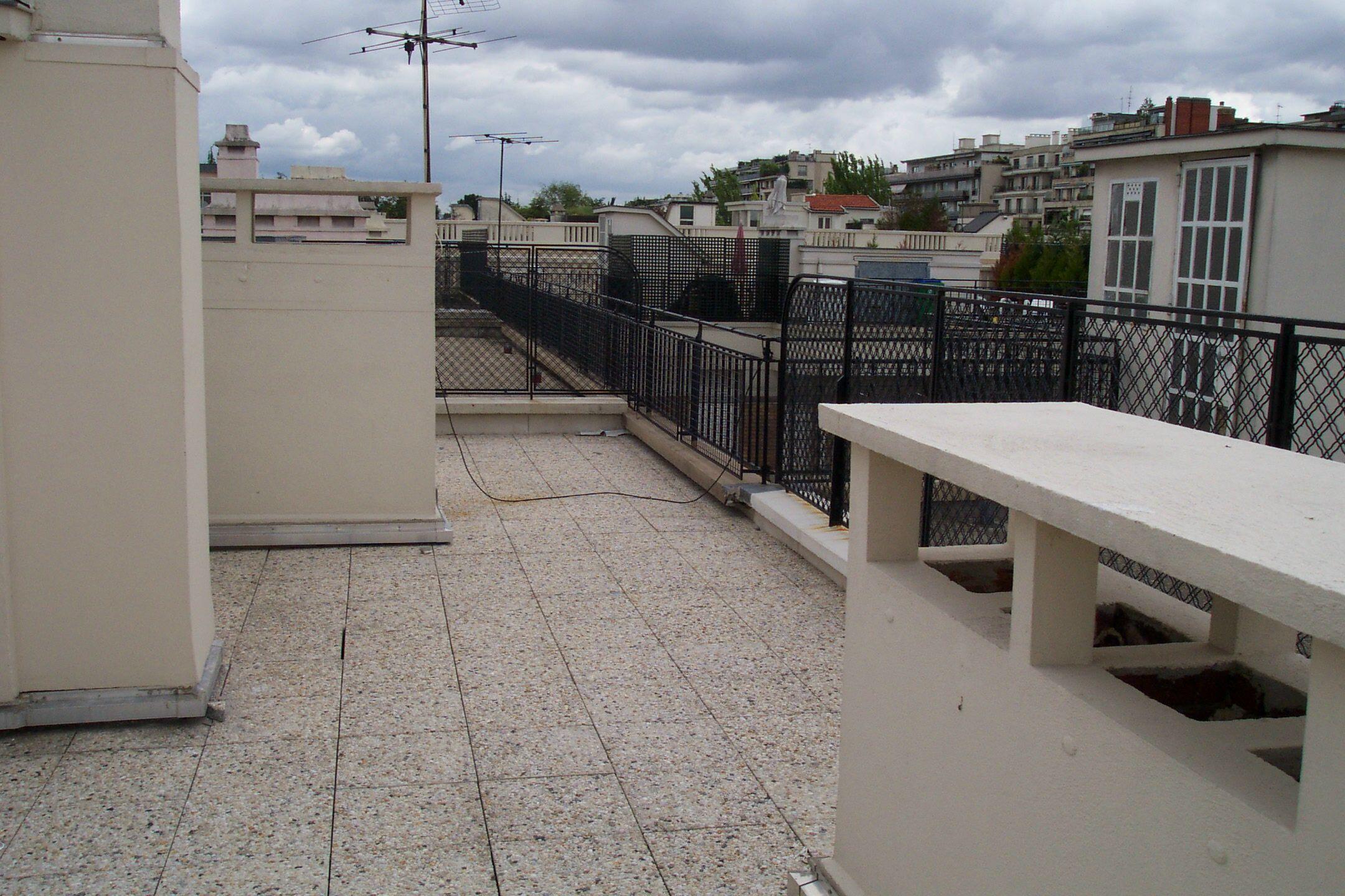 Comment Cacher Sa Terrasse une terrasse oui, mais sans vis-à-vis !