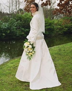 Robes de mariées originales