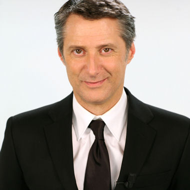 Antoine de Caunes Net Worth