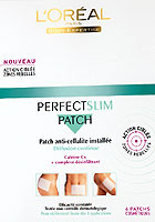 Perfect slim patch minceur loreal revitalift